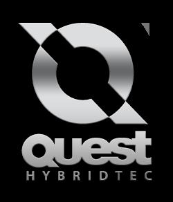 Quest Hybridtec logo
