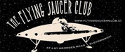 Unidentified Flying PA at Flying Saucer Club is Identified
