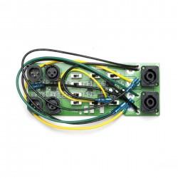 Input PCB