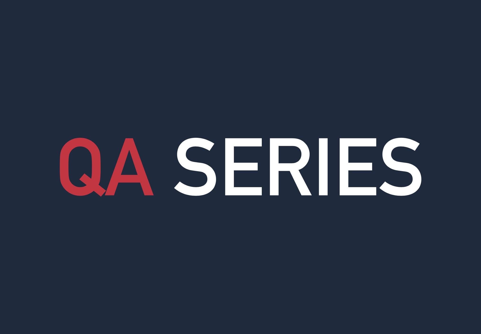QA Series